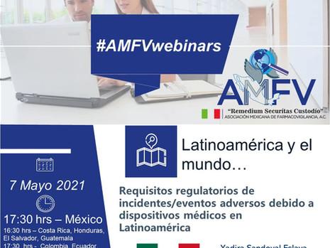 Webinar AMFV