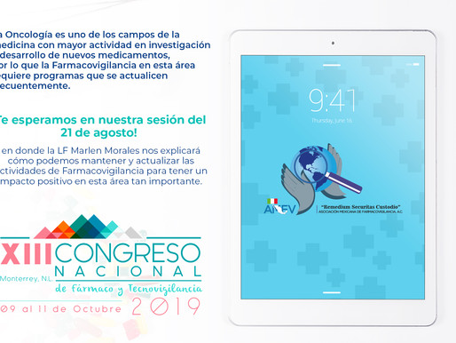 Sesión Informativa Agosto