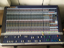 32 Channel Midas Mixing Desk
