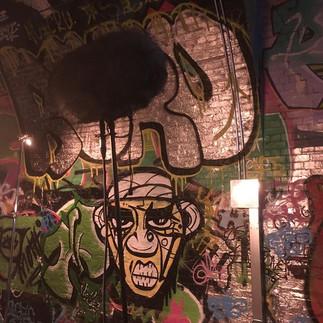 Urban ambience #soundrecordist #mkh30