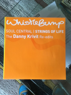 Strings of Life 12""