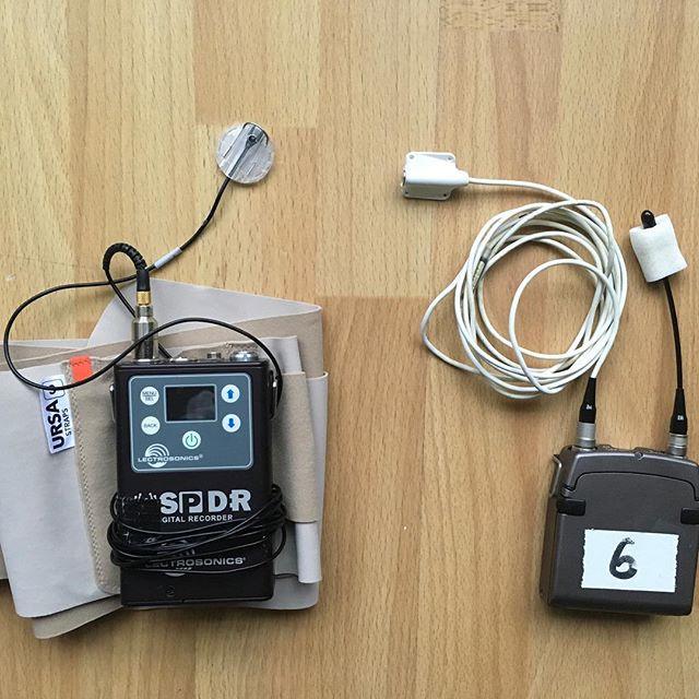 Lectrosonics Stereo Digital Recorder