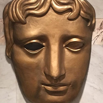 Super Interesting Filming at BAFTA