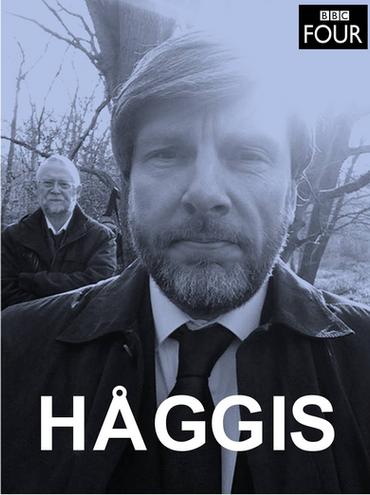 Haggis on BBC4