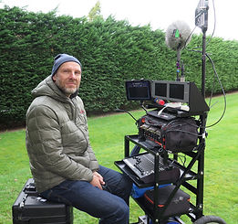 Simon Haggis - London Sound Recordist