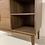 "Thumbnail: (W37) Walnut Buffet / Entry Cabinet - 42"" wide - Free Shipping!"