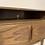 Thumbnail: Walnut Mid Century Style Walnut Entry Cabinet - Shelf w/ Double door