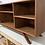 Thumbnail: (Mah12) Mahogany Bookshelf / Buffet- Mid Century Style - Free Shipping!!