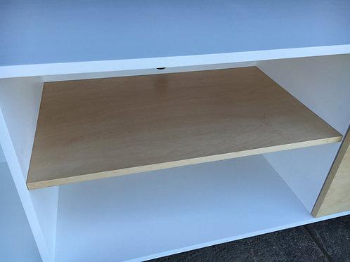 Maple Interior Shelf