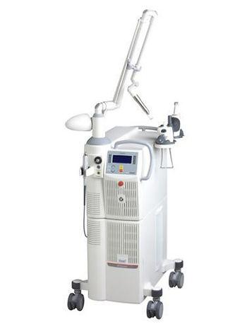 laser fotona laserowe usuwanie tkanki tłuszczowej