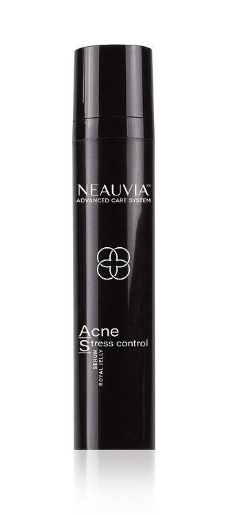 ACNE STRESS CONTROL