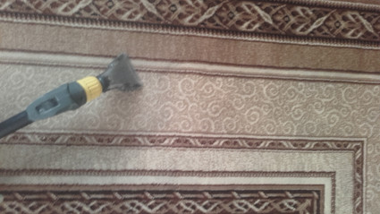 usuwane plam z dywanu
