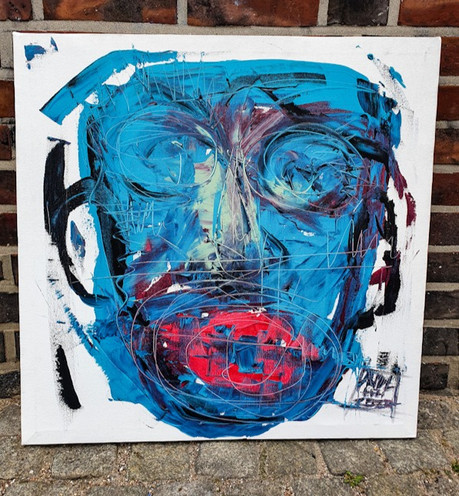 face 1/2