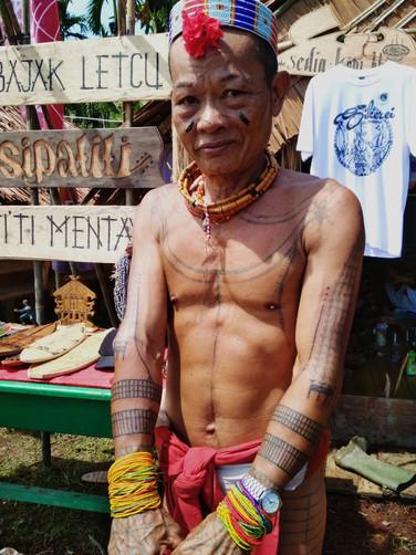mentawai-man