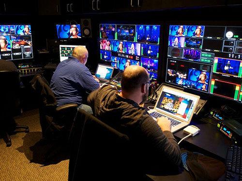 Broadcast Media Technology