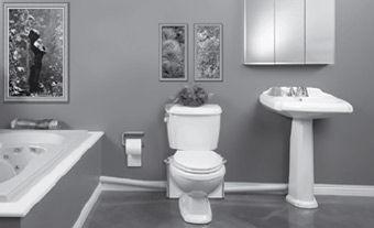 Small 10' X 5' Bathroom Remodel