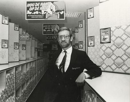 C.A.J. Bleyenberg 1982