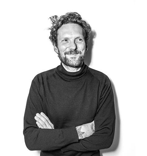 Gijs Determeijer of Halal