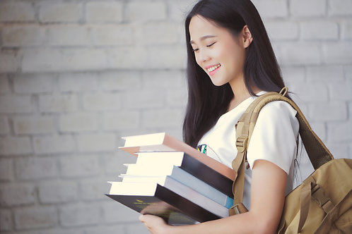 ONLINE Private 1:1 Tutoring (Hourly) – Middle School