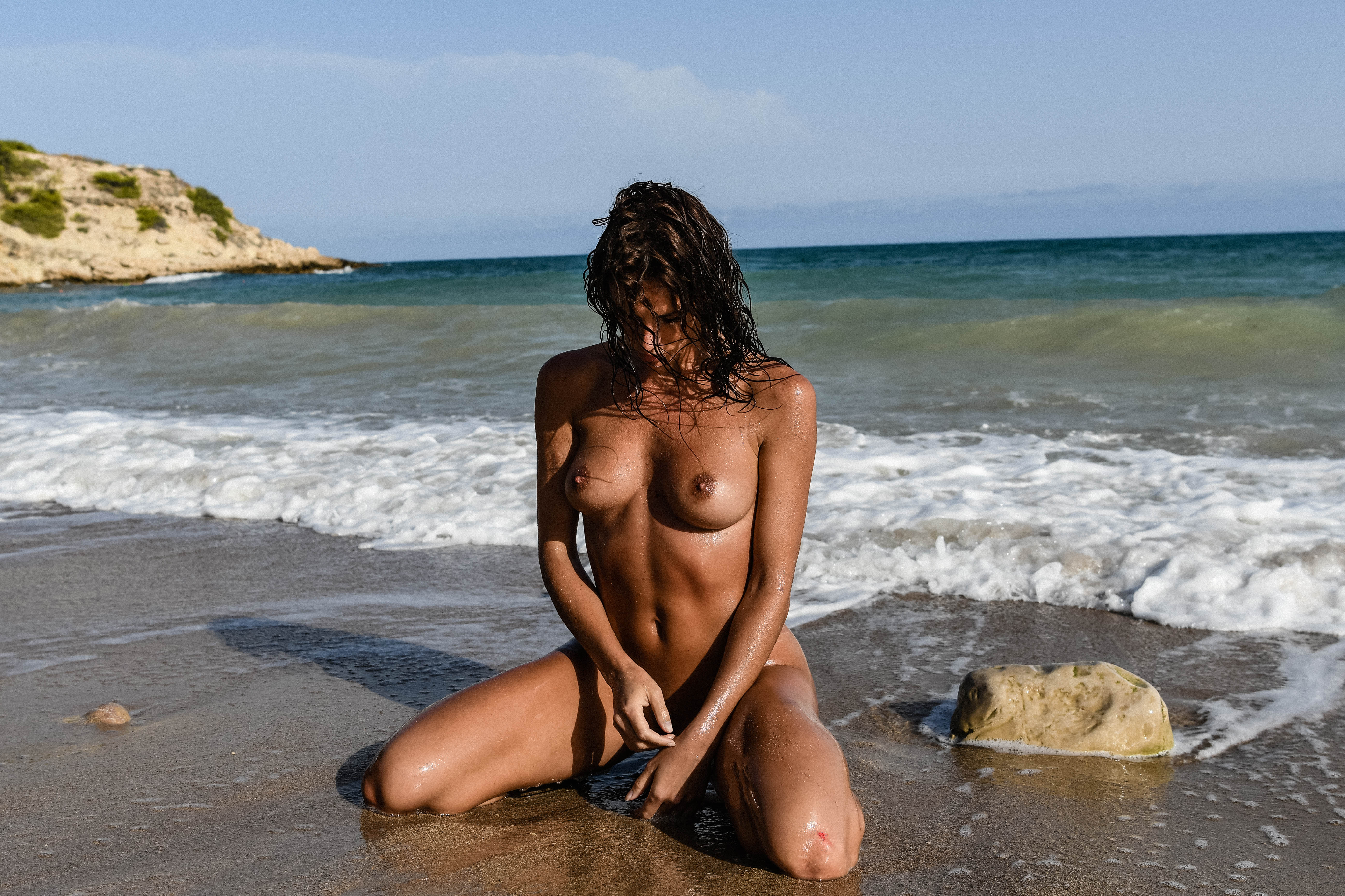 Fluvia lacerda nude sexy new images