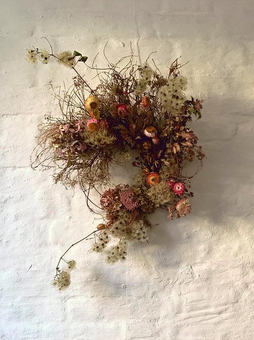 The Garden Wreath