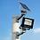 Thumbnail: REFLECTOR 60W CON CELDA SOLAR