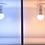 Thumbnail: Pack 10 focos E27 9w led blanco frió