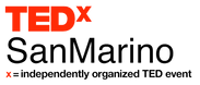 TEDxSanMarino logo red and black.png