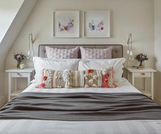 Putney bedroom