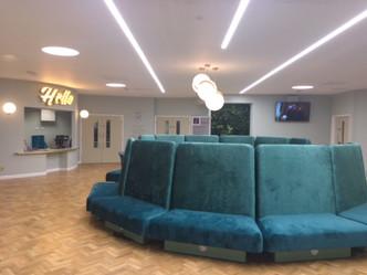 Coventry Univeristy Reception area .JPG
