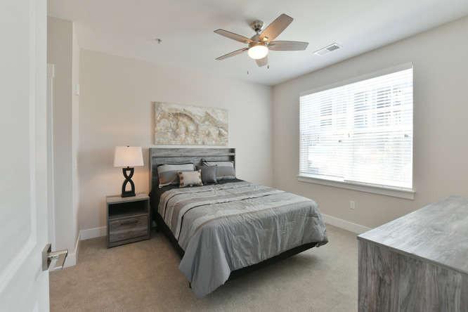 Two bedroom 2nd bedroom