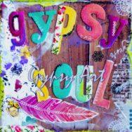 Gypsy (SOLD)