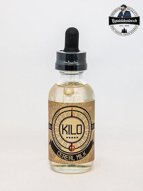 Cereal Milk Original Series by KILO Liquids