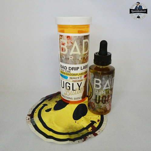 UGLY BUTTER BY BAD DRIP LABS