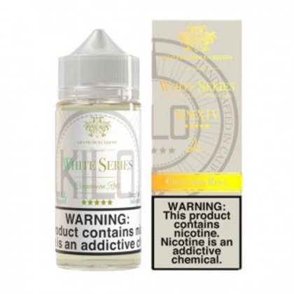Cinnamon Roll by KILO Liquids