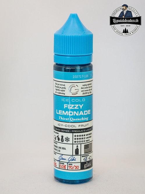 Glas Vape Basix Series - Fizzy Lemonade