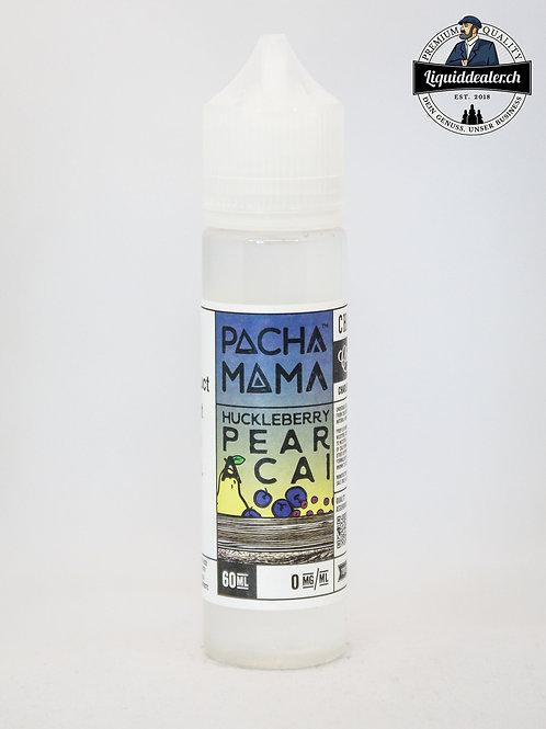Pacha Mama Huckleberry Pear Acai by Charlie's Chalk Dust