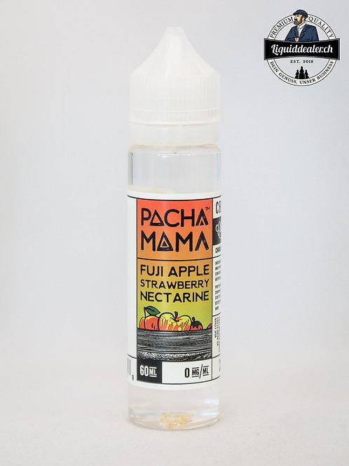 Pacha Mama Fuji Apple Strawberry Nectarine by Charlie's Chalk Dust