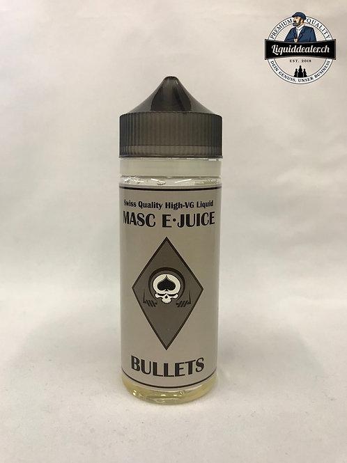 MASC E-Juice Bullets