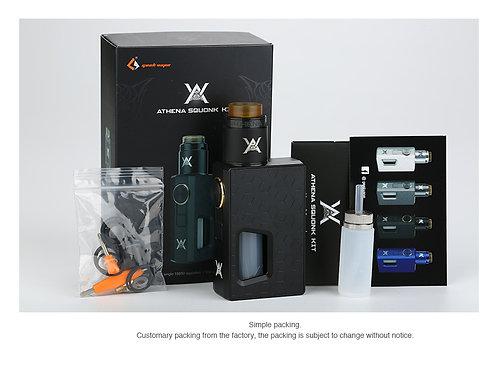 GeekVape Athena Squonk Kit mit BF RDA