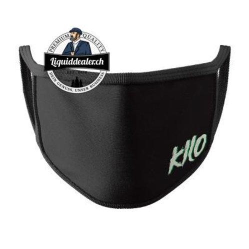 Kilo Gesichtsmaske von KILO E-LIQUIDS