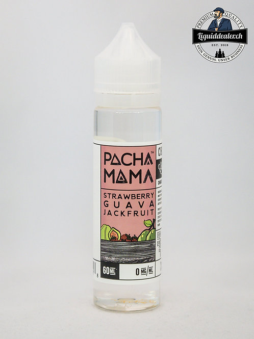 Pacha Mama Strawberry Guava Jackfruit by Charlie's Chalk Dust