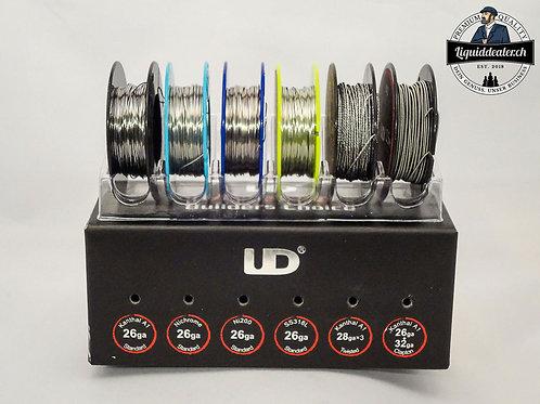 Dispenserbox von UD Youde Wire - Ideal für einen Neuling