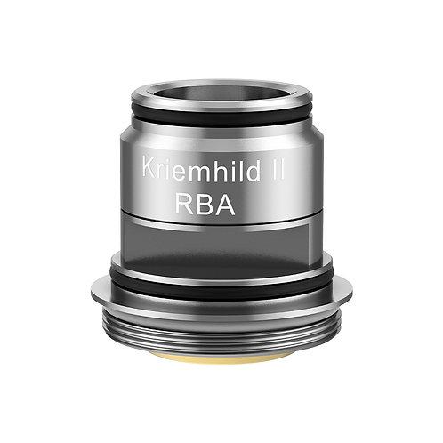 Kriemhild II RBA Coil von Vapefly