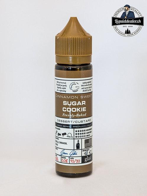 Glas Vape Basix Series - Sugar Cookie
