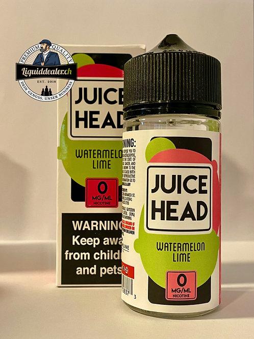 WATERMELON LIME BY JUICE HEAD