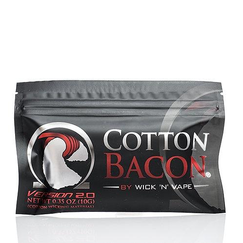 Baumwollwatte Cotton Bacon V2