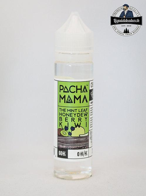 Pacha Mama Mint Leaf Honeydew Berry Kiwi by Charlie's Chalk Dust