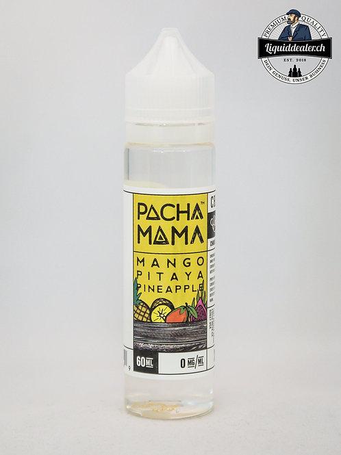Pacha Mama Mango Pitaya Pineapple by Charlie's Chalk Dust