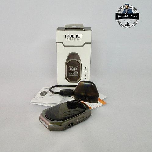 Teslacigs TPOD Starter Kit 2ml, Gunmetal